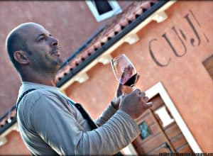 Cuj – winemaker from Croatian Tuscany