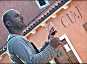 Cuj – winemaker from Croatian Tuscany