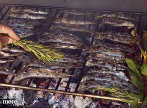 7 Must Try Croatian Summer Dishes