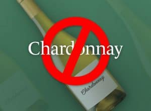 You should give up Chardonnay and get addicted to Graševina!