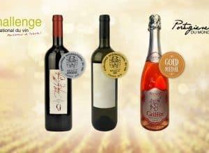 Award Season for Croatian Wine Worldwide