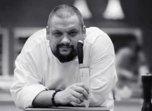 Bistro Apetit proudly presents a new chef Tom Gretić!