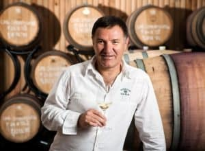 Did Josip Galić find Croatian winemaking G-spot?