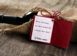 What's a Good Christmas Gift for Someone Who Loves Wine?