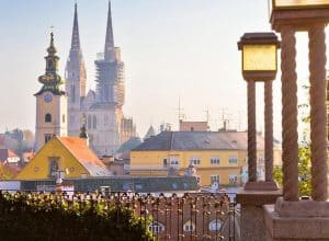 "If you have one day to spend in Zagreb – this is your ""do as the locals do"" guide!"