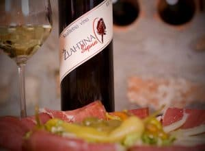 Žlahtina – Wine that's hard to pronounce, yet so easy to drink