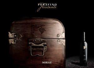 Frankovka (Blaufränkisch) – The pride of the Feravino Winery from Slavonia