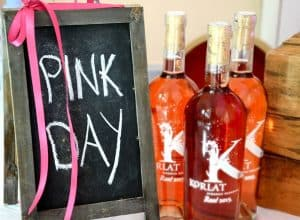 Festival of Rosé Wines Pink Day 2017 – Report!