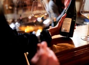 Orange Wine Movement – White Wine Made As Red