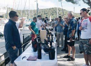 Skradin Fine Wine Festival 2017