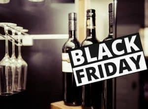 Drink Black Friday now: Wine sales!