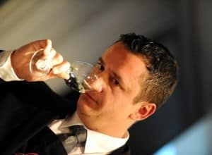 The title of the best Croatian sommelier goes to Dubrovnik