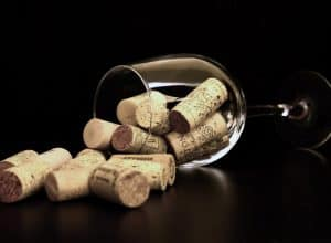 Are the screw caps the future of the wine industry?