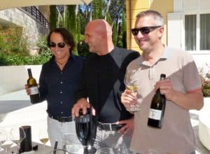 Ribolla Gialla – Slovenia's white wine everyone is crazy about