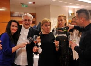 2nd Salon of Sparkling Wines Zagreb