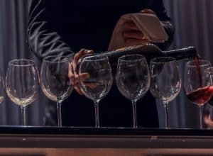 The best sommelier of Dalmatia will be chosen on April 17th in Dubrovnik