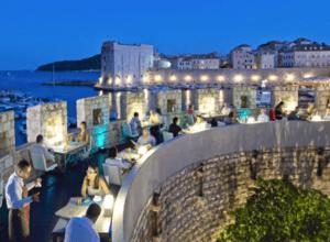 The Michelin Guide 2018: Croatia now has two new Michelin star restaurants!