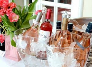 Rosé all day – Pink Day Wine Festival 2018