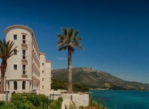 Stay in the vineyards: 7 Best Wine Hotels and Winery Accommodations in Croatia