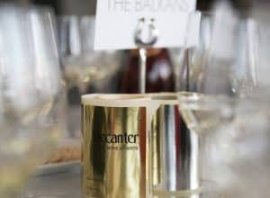 5 out of 10 Gold Awards for Croatia go to Istria: Decanter 2018 Results