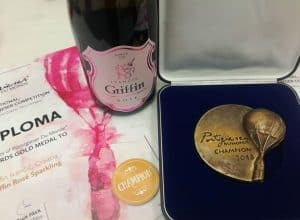 Best in the World: Portugieser wines made in Plešivica!