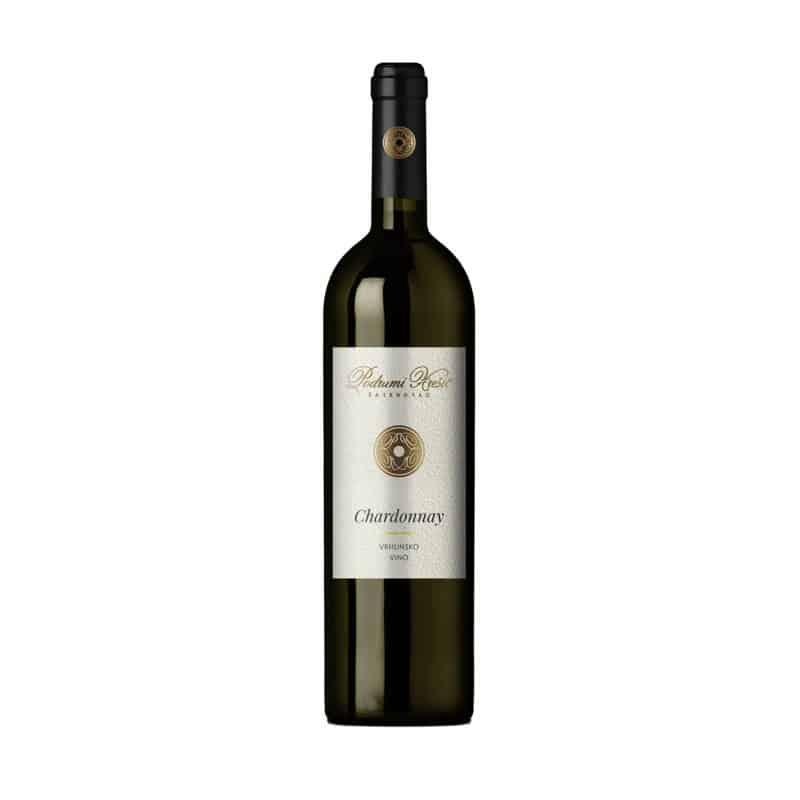Krešić Chardonnay 2015