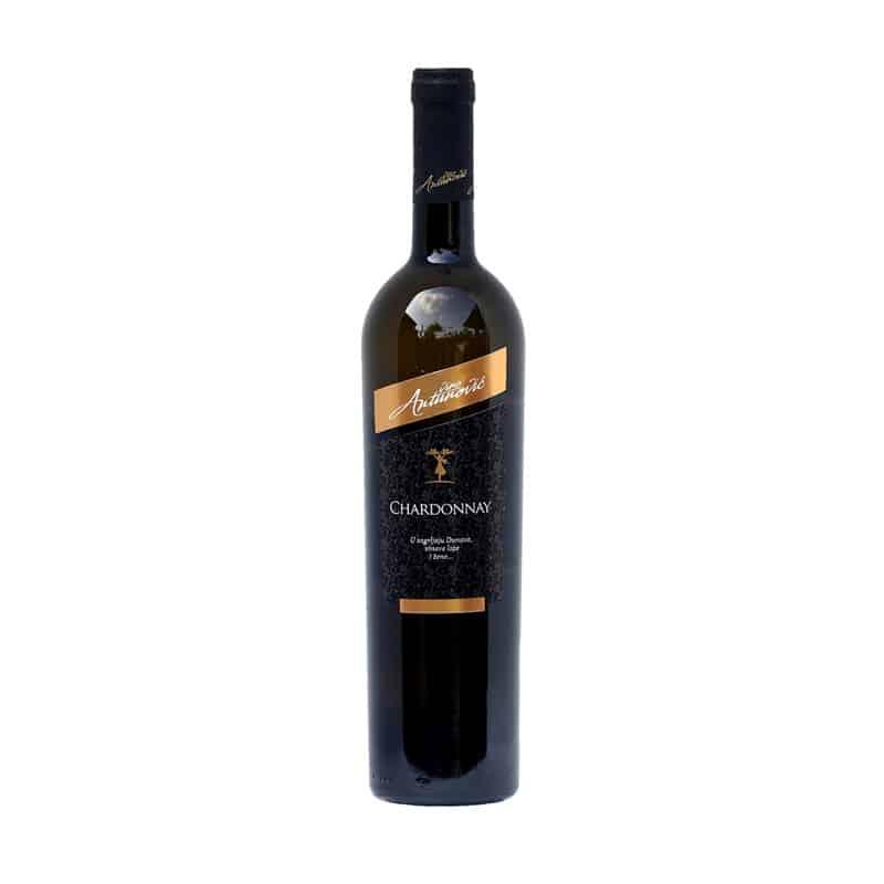 Antunović Chardonnay 2018