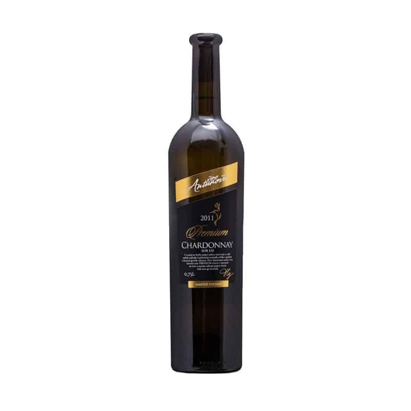 Antunović Chardonnay Premium sur lie 2018