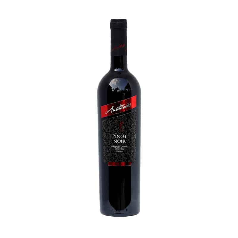 Antunović Pinot Noir 2015
