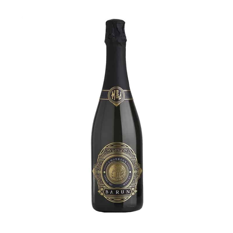 Barun Muscat sparkling wine