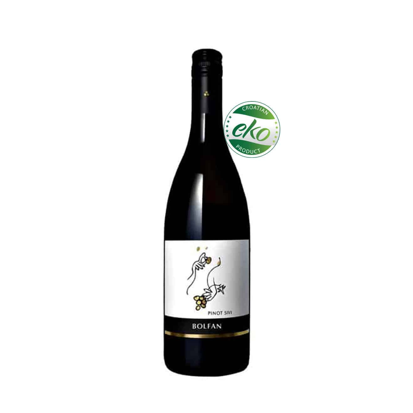 Bolfan Pinot Gris 2019