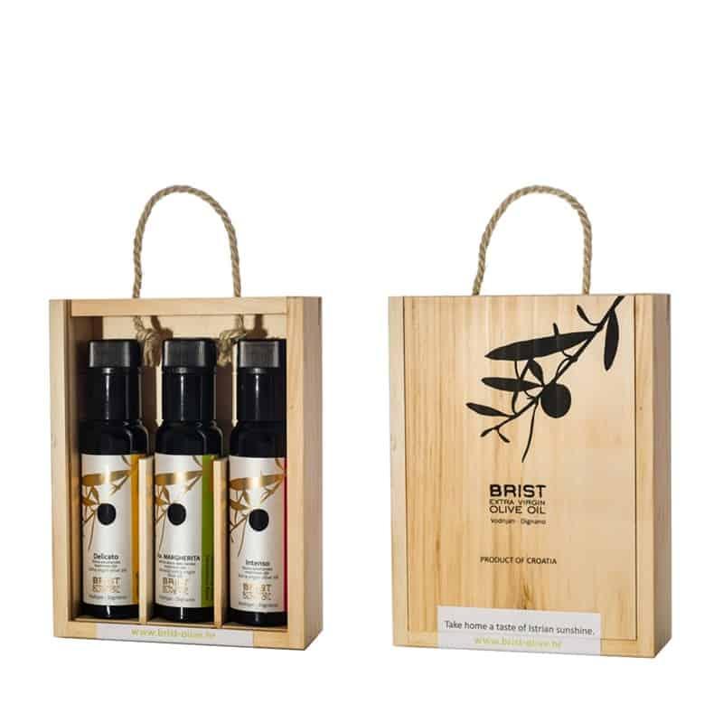 Brist Premium Gift Box