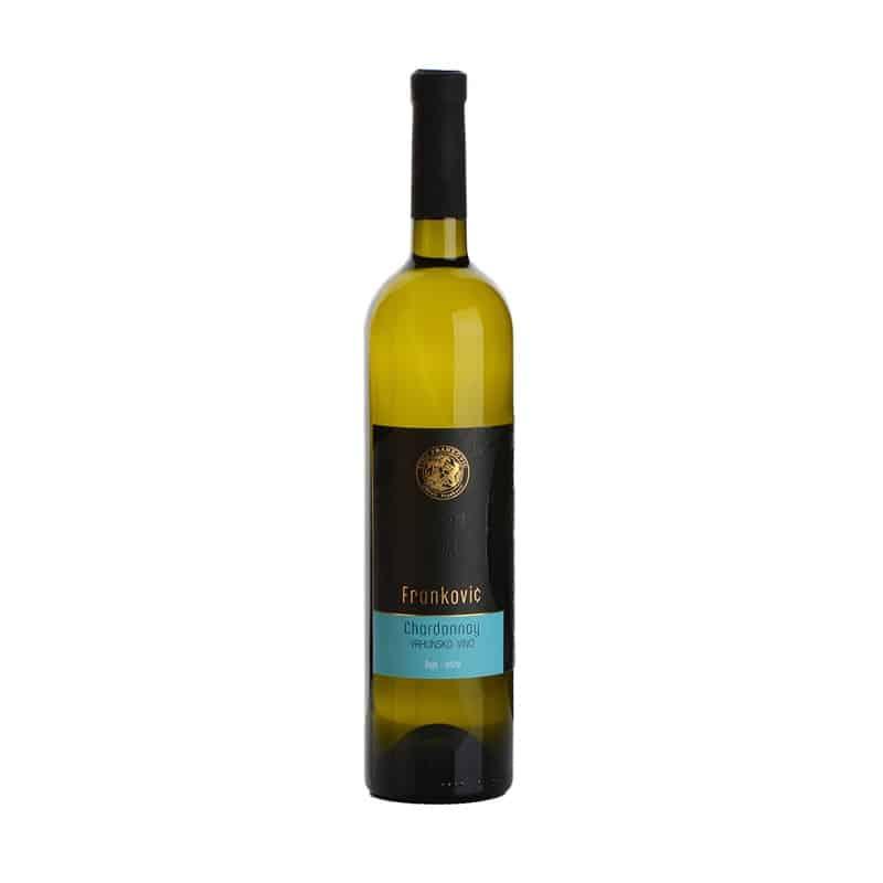 Franković Chardonnay 2018