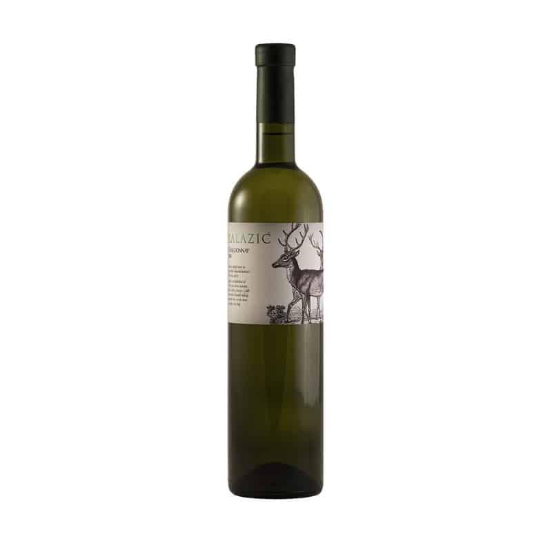 Kalazić Chardonnay BQ 2010