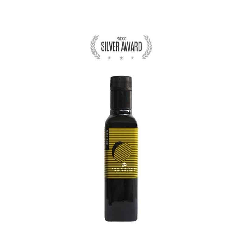 Miloš Olive Oil