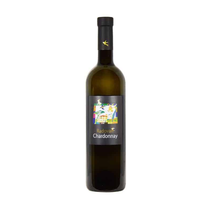 Radovan Chardonnay 2015