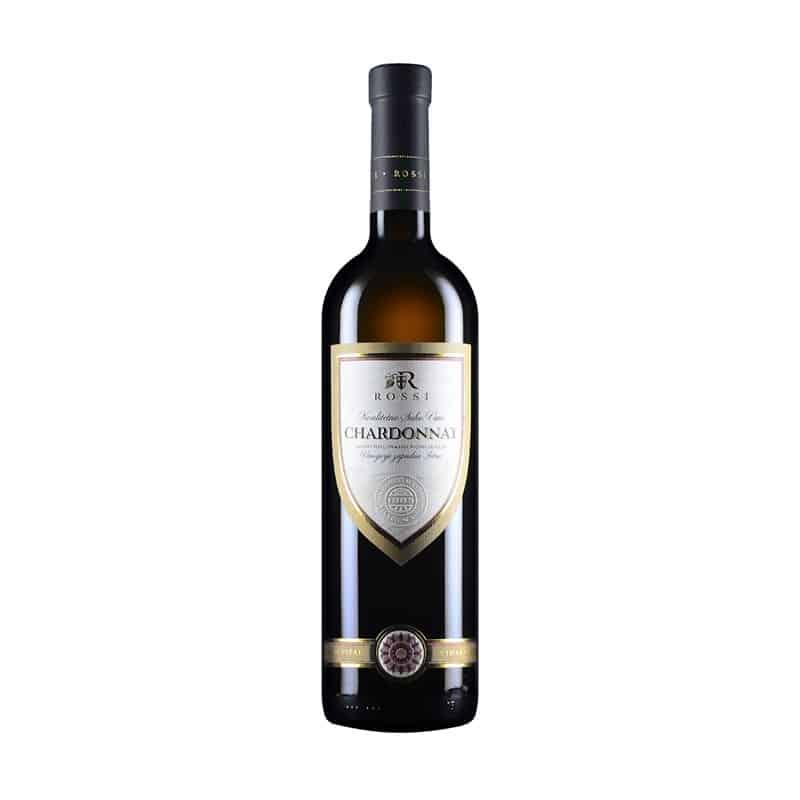 Rossi Chardonnay 2015