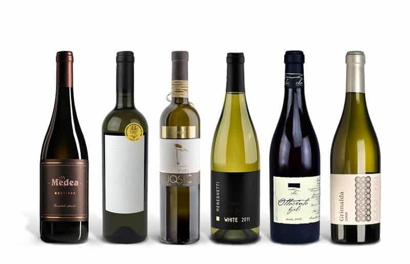 The Best Croatian White Wine Case