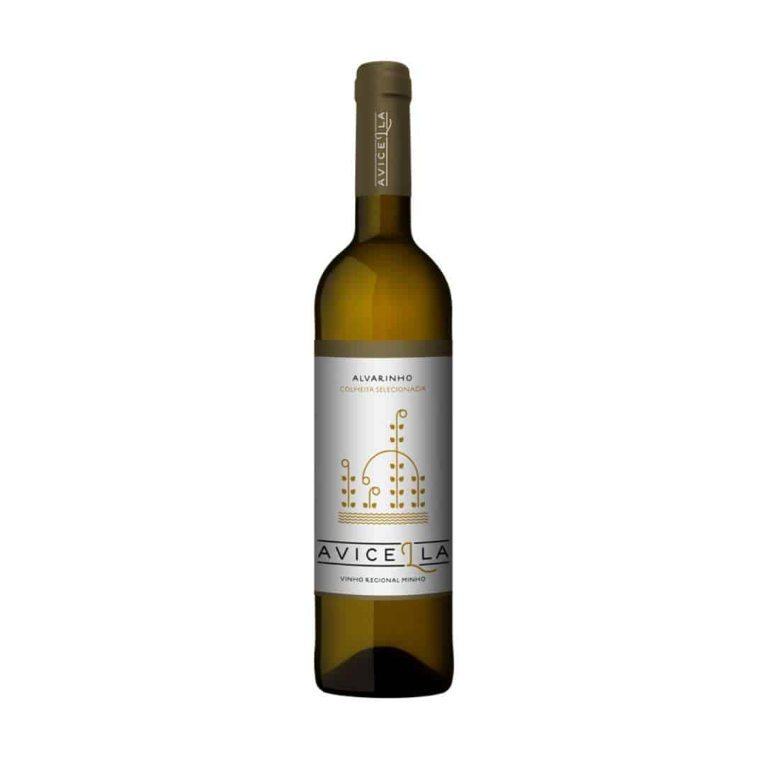 Cinco Quintas Vinho Regional Minho Avicella 2017
