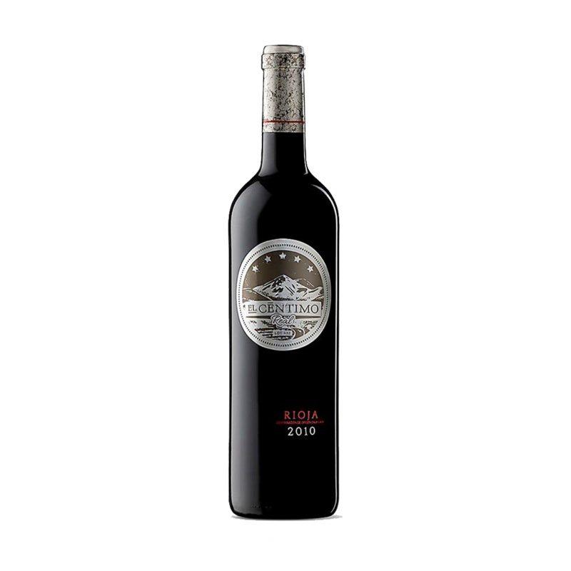 El Centimo Rioja 2010