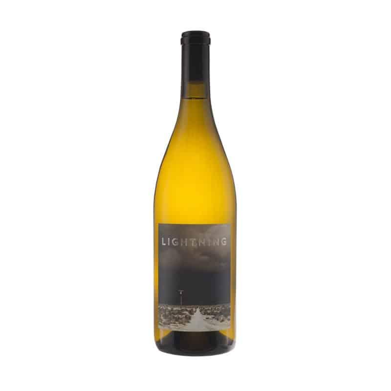 Lightning Wines CdP Blanc 2016