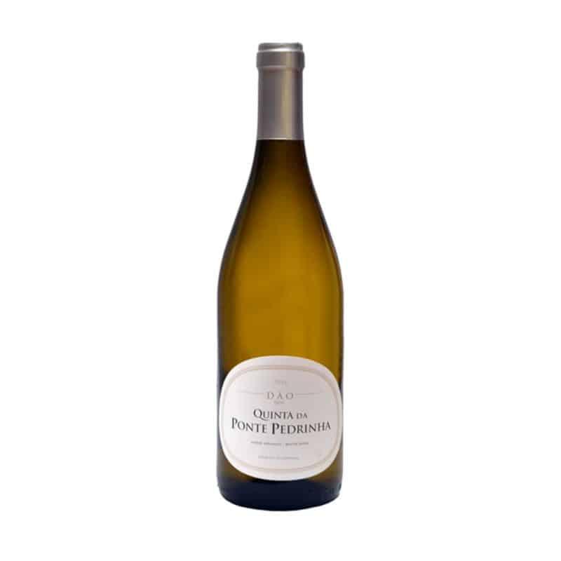 Quinta da Ponte Pedrinha Dao Vinho Branco 2016