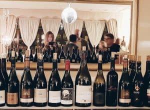 Pinot Noir Love Affair – Modri Les Noirs Wine Festival