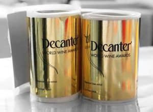 7 Gold Medals for Croatia: Again, Istria and its wines dominated the Decanter Awards 2019