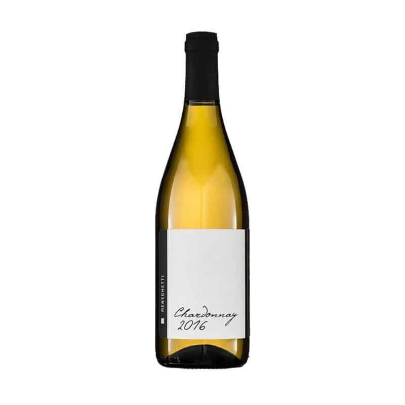 Meneghetti Chardonnay 2017