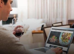 The best online destination for boutique wines