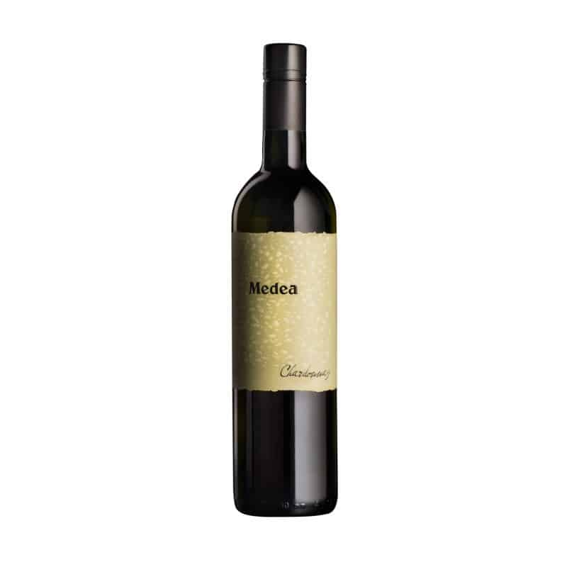 Medea Chardonnay 2018