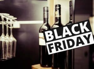 Drink Black Friday Wine Sale!