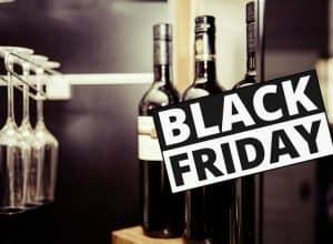 Drink Black Friday Wine Sale!