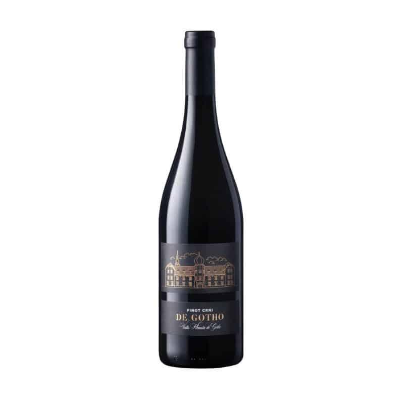 De Gotho Pinot Noir